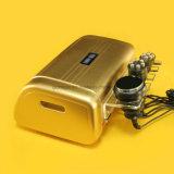 B0131 4 in 1 perdita di peso di radiofrequenza di Ulltrasound di cavitazione 40k che dimagrisce la macchina di Exilis