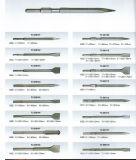 Scalpello della massoneria per la pietra SDS più lo scalpello