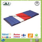 La couleur mélangée enveloppent le sac de couchage Sb5002