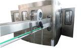 자동 CSD Carbonated Beverage 3in1 채우는 캡핑 병에 넣는 장비