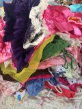 使用された衣類、女性は優れた品質等級AAAの夏によって使用された衣類で衣類を使用した