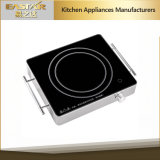 Home Appliance Ceramic Single Burner Cooker