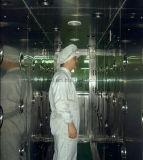 HEPA 필터를 가진 청정실을%s 공장 SUS304 공기 샤워