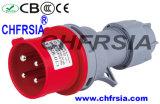4p IP44 16A neues Erzeugungs-industrieller Stecker zum gefährlichen Zweck