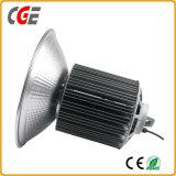 dell'indicatore luminoso industriale del punto di alto potere 150W indicatore luminoso della baia LED LED alto