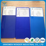 Süßigkeit-blaue Farben-Puder-Beschichtung für Metallzahnstangen