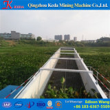 Canne dell'acqua di Qingzhou che tagliano nave