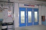 Будочка краски брызга гаража типа ямы автоматическая изготовленный на заказ