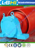 Polea del transportador de la polea media de la polea/de la polea impulsora