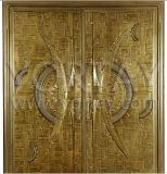 Pigmento de la perla de la capa del oro de la puerta del hierro