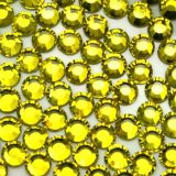 도매 높은 빛 중국 싼 가격 못 모조 다이아몬드 결정 구슬