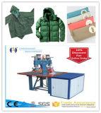 Двойной пневматический сварочный аппарат PVC высокой частоты, аттестация Ce