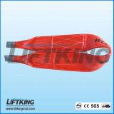 المصنع مباشرة الساخن بيع GS CE المعتمدة شقة حزام مقلاع