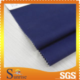 tessuto della saia spazzolato cotone 264GSM per vestiti
