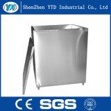 ステンレス鋼のシェルの産業化学和らげる炉の暖房機械