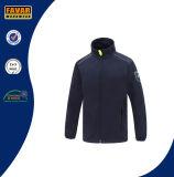 Высокое качество OEM 2016 в куртке ватки обыкновенного толком изготовленный на заказ оптового хлопка военно-морского флота приполюсной