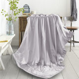 Cobertor de seda luxuoso da neve de Suzhou Taihu como o Quilt no verão