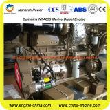 6 de Mariene Dieselmotor van Cummins Nt855/Nta855 van cilinders