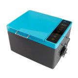 Serie de la máquina de limpieza por ultrasonidos de precisión intellgent