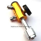 Brandnew регулятор 0-4L/8L/15L/25lpm Diss бака с кислородом Cga540/выход Jh540-M-C задерживающего клапана