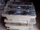 最もよい価格の高い純度の錫のインゴット99.99%分