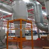 De elektrostatische Cabine van de Deklaag van het Poeder Bespuitende met het KringloopSysteem van het Poeder