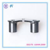 Piezas de perforación modificadas para requisitos particulares del metal