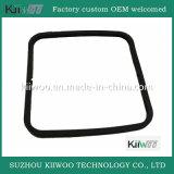Gaxeta do adesivo de borracha de silicone do fabricante da fábrica