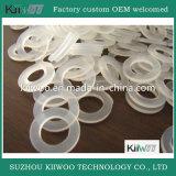 Fabricante profissional da gaxeta da borracha de silicone