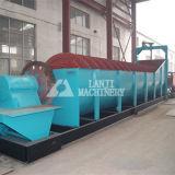 Sehr große Reichweiten-angewandte gewundene Sand-Waschmaschine mit ISO