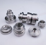 (E-Cig Accessories) Stainless Steel의 CNC Machining