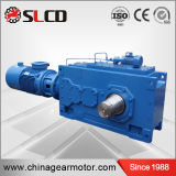 Fabricante profissional de motores de redução industrial de eixos rectos da série Bc