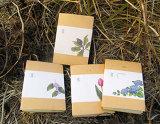 2016 conception A5 Papier d'emballage Paper Blank Notebook pour Wholesale