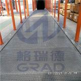 Alta Resistência Anti-Corrosão isolamento de plástico Passagem Grating