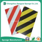 Umweltsmäßig sicherer Eckdeckel-vorhandener Schaden-Anti-Aging Schutz-Gummi-Schaumgummi