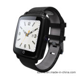 Bluetooth U11c Einbauschlitz Armbanduhr-unterschiedlicher Mikro G-/MSIM