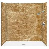 Доска стены PVC 100% водоустойчивая каменная пластичная составная