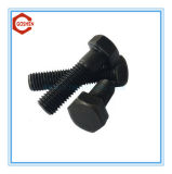 Grad Hex 10.9 Screw mit Black