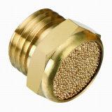Шумоглушитель звукоглушителя высокого качества с CE (тип b)