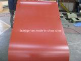 Couleur Coated Steel Coils et Sheets/Produce et Export Wood Pattern PPGI Coils