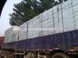Pedate stridenti d'acciaio galvanizzate del coperchio/di /Drainage (fabbrica)
