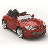 1: 4 simulare Benz Kids Ride su Car
