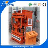 Tijolo Wt1-10/bloco de bloqueio que faz a máquina em Kenya