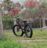 A maioria de bicicleta elétrica poderosa para tomadas elétricas da bicicleta