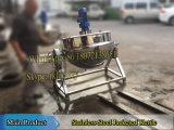 industrieller Kocher des Edelstahl-200ltrs