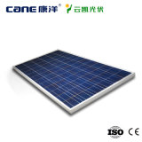 Module de panneau solaire du panneau 100W de picovolte avec la garantie 25years