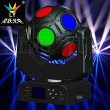 12X12W LEDのフットボール移動ヘッドEfffect/DJライト