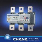 O CE aprovou o tipo eletrônico relé térmico da sobrecarga