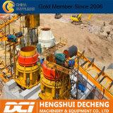 Triturador hidráulico do cone com mais baixo preço e Eefficency mais elevado para