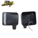 Jeep Wrangler를 위한 Turn Signal를 가진 off-Road Jeep LED Side View Mirrors